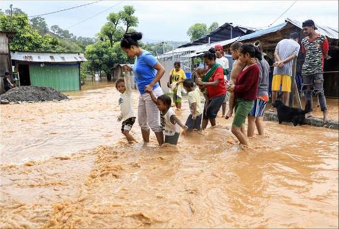 Cuba ofrece condolencias a Indonesia y Timor Leste por devastadoras inundaciones (+Videos y fotos)