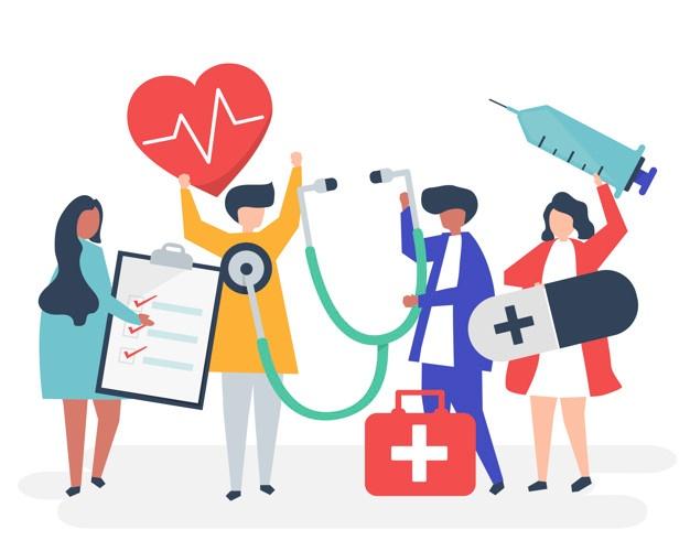 Rendirán especial homenaje a trabajadores de la Salud por el Primero de Mayo