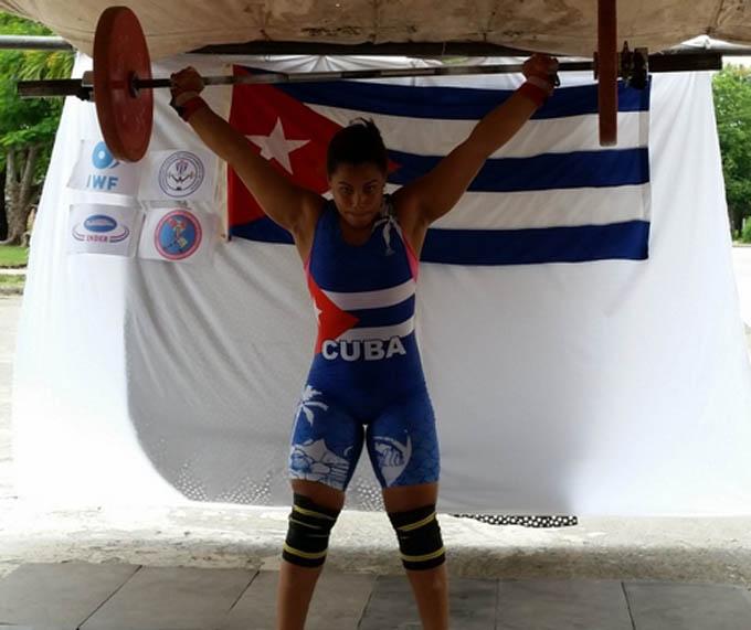 Ludia y Melisa deciden su clasificación olímpica en Santo Domingo