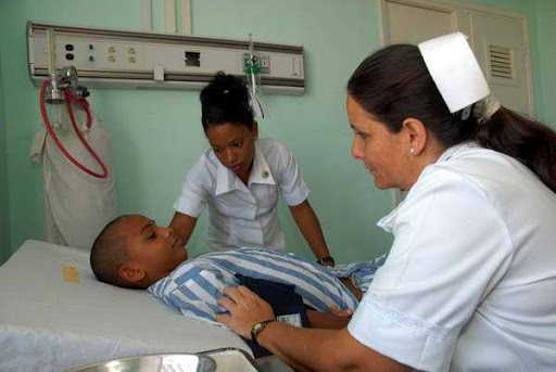 Cuba denuncia daños al sector salud por bloqueo de EEUU