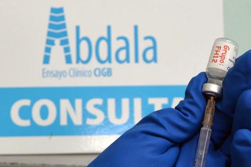 Aplican en Bayamo tercera dosis de candidato vacunal Abdala