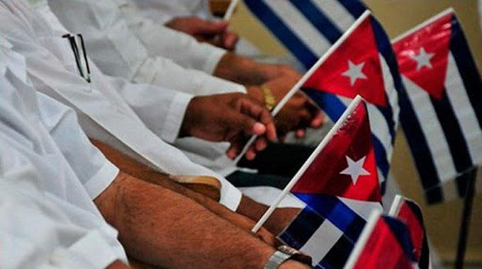 Resalta Díaz-Canel logros de Cuba en Día Mundial de la Salud