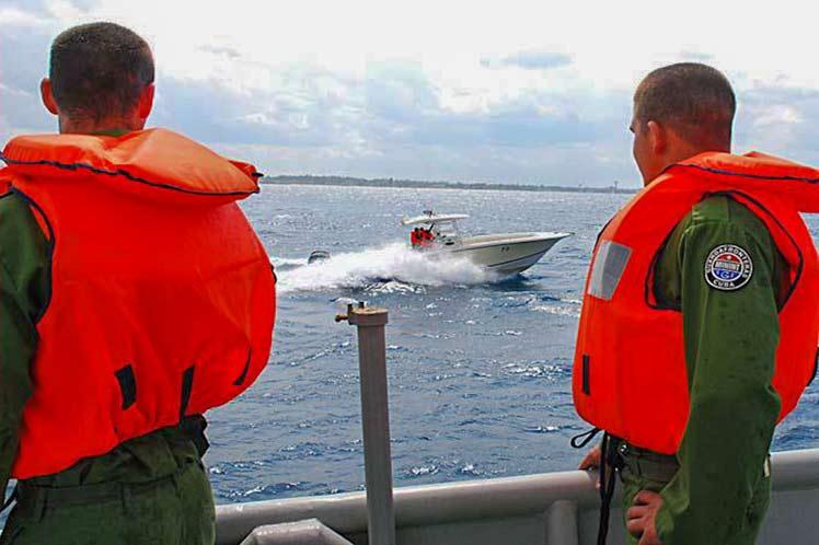 Neutraliza Cuba operación de narcotráfico internacional