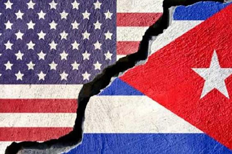 Cuba rechaza manipulación de EEUU sobre tema de derechos humanos