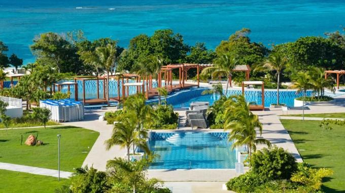 Cadena hotelera india MGM Muthu Hotels se expande por Cuba