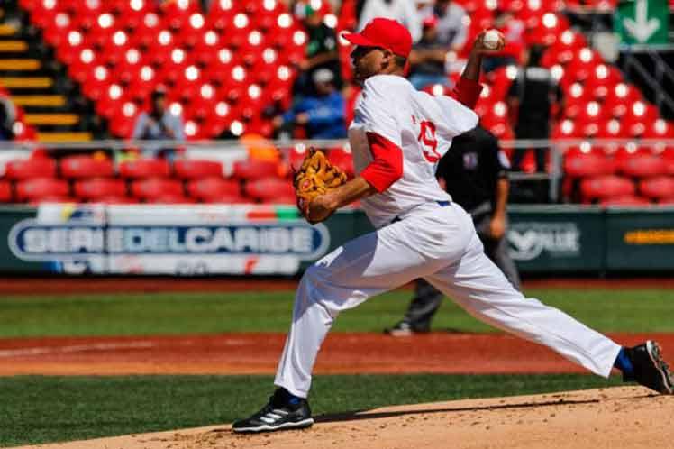 Blanco buscará éxito de Cuba en preolímpico de béisbol