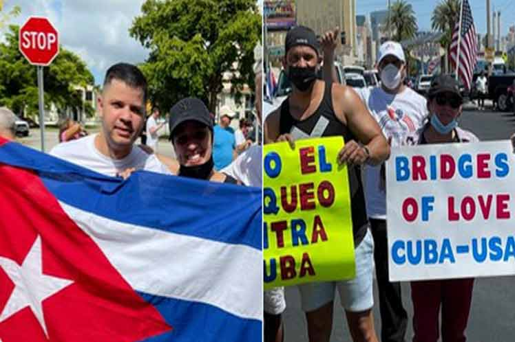 Crece repudio mundial a bloqueo de EEUU contra Cuba