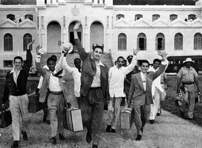 Convocan a carrera en saludo al aniversario 66 de la excarcelación de los moncadistas