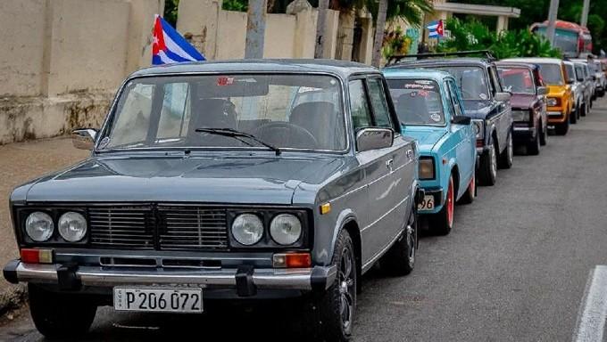 Extienden prórroga de vencimiento de licencias de conducción y circulación en Cuba
