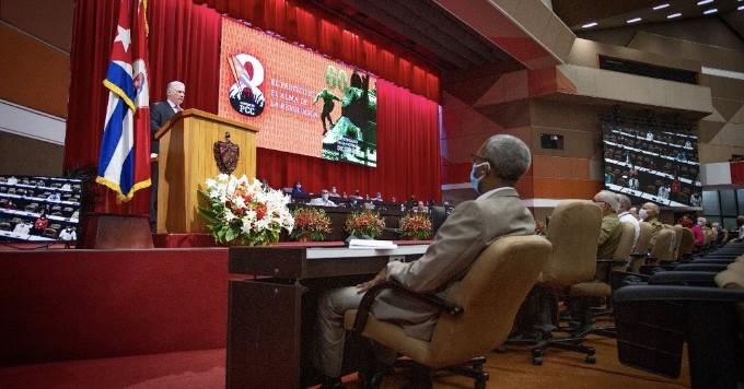 Comenzará Secretariado del Partido Comunista de Cuba recorrido por todas las provincias del país