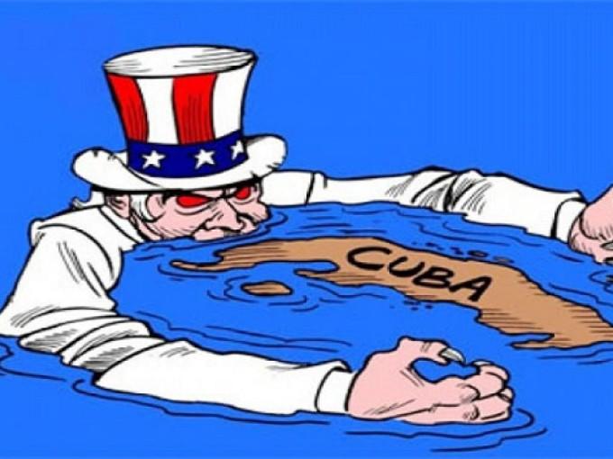 Denuncia Cuba continuidad de la política de Donald Trump por el gobierno de Biden