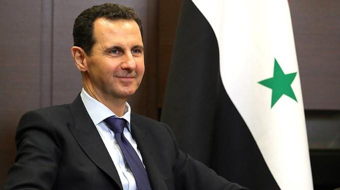Cuba felicita a presidente sirio Bashar al-Asad por su reelección