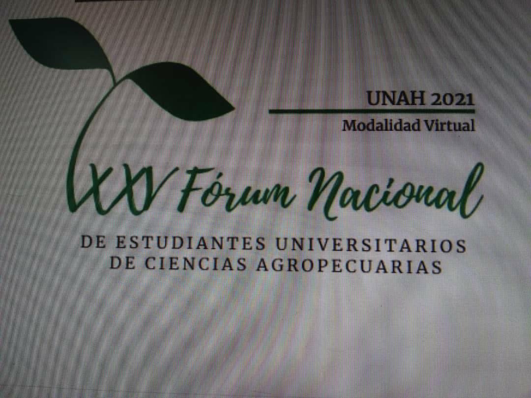 Universidad de Granma cosecha lauros en el XXV Fórum Nacional de estudiantes de Ciencias Agropecuarias