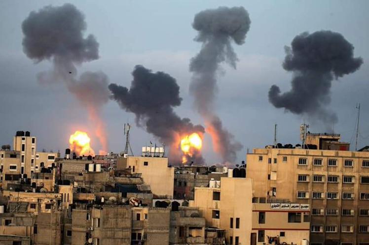 Asamblea General de ONU debatirá sobre cuestión palestina
