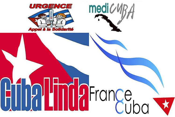 Colectan en Francia 60 mil euros para vacunación en Cuba