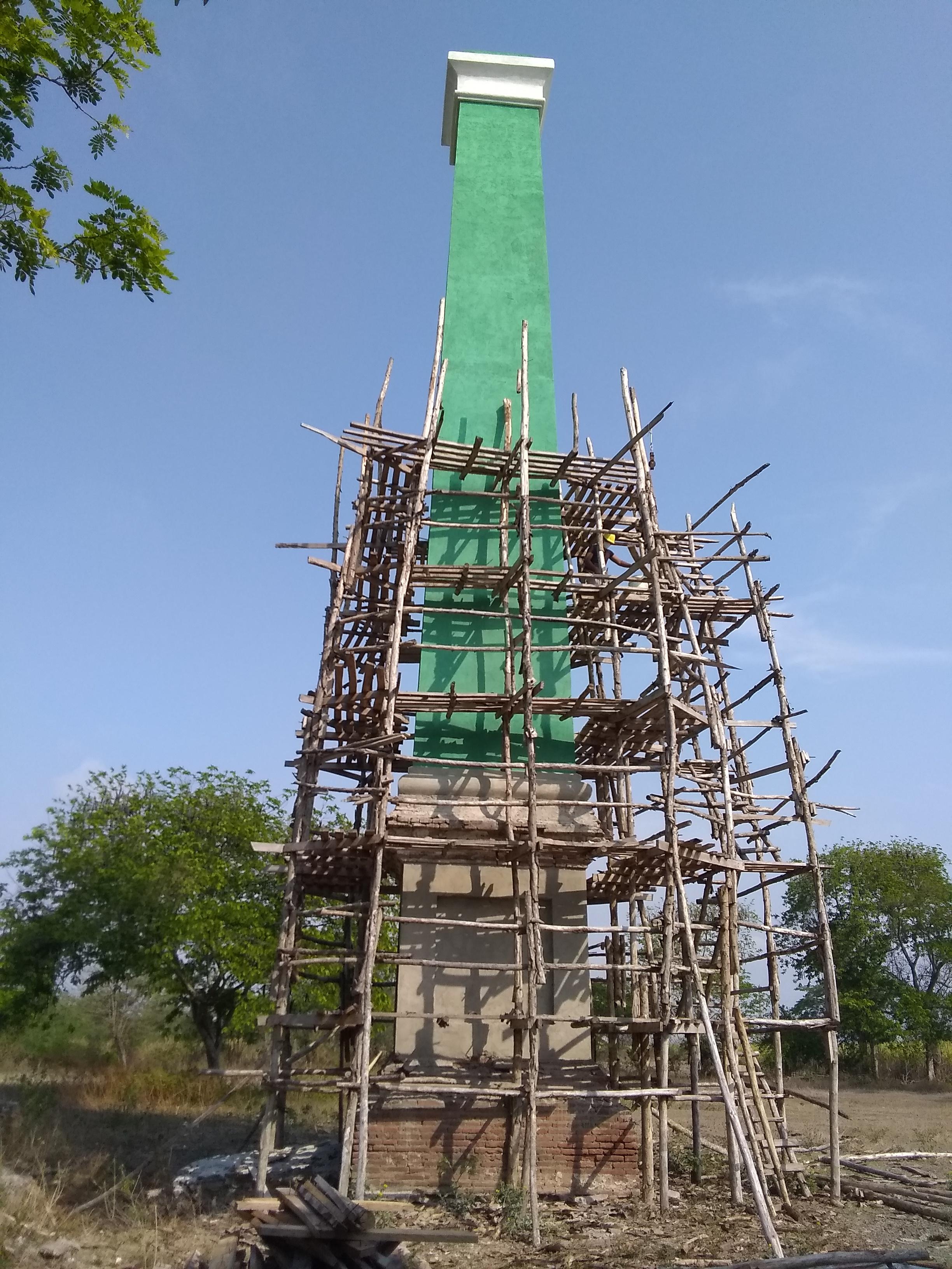 Restauran el Pilar de Jucaibama