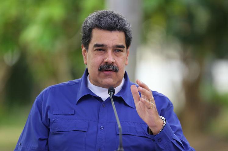 Venezuela consolida ruta hacia la reconciliación y unidad nacional