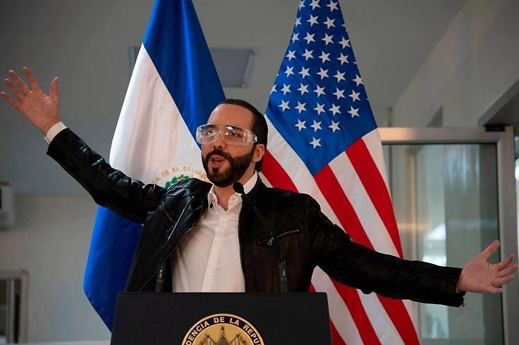 El Salvador-EEUU: Cada vez más tensión
