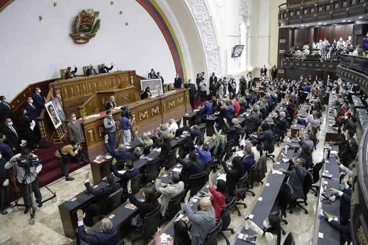 Diálogo político conduce a renovación de poder electoral en Venezuela