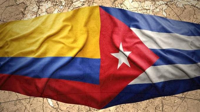 Rechaza Cuba expulsión de diplomático cubano en Colombia