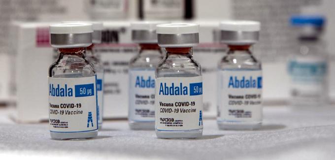 Se constatan en Granma favorables resultados de intervención poblacional de Abdala