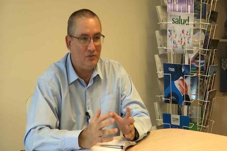 BioCubaFarma prioriza alianzas con instituciones rusas (+Foto)