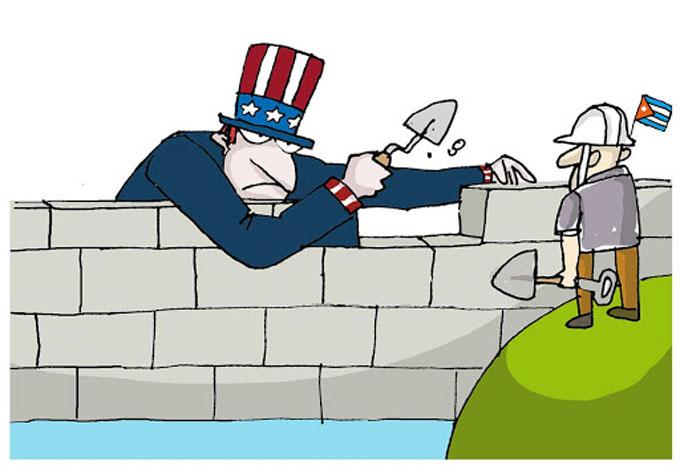 Bloqueo de EEUU a Cuba: cifras que crecen