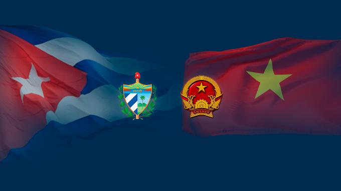 Sostuvo Díaz-Canel conversación telefónica con líder del Partido Comunista de Vietnam