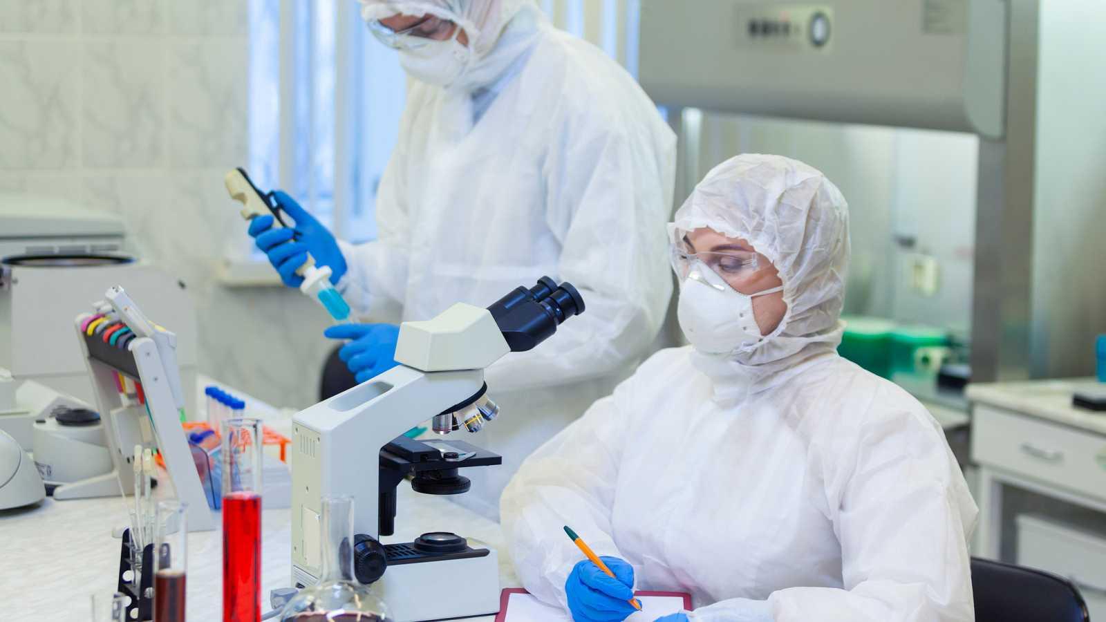 Descubren como inhibir multiplicación del SARS-CoV-2