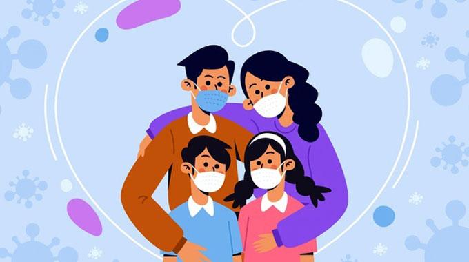 15 de Mayo Día Internacional de la Familia: La familia en el centro de nuestras vidas
