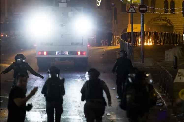 Alarma en la ONU ante violencia continua en territorio palestino
