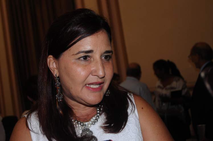 Denuncian oscuros intereses detrás de campaña contra Cuba