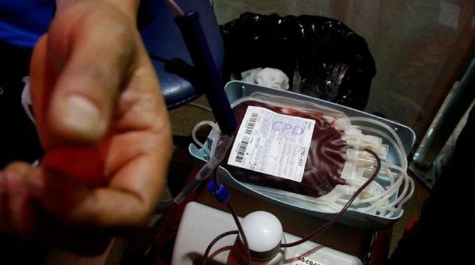 Cuba registró más de 350 mil donaciones de sangre en medio de la pandemia de la COVID-19
