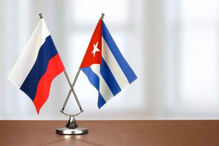 Cancillería de Rusia: Consideramos inadmisible cualquier forma de presión contra Cuba