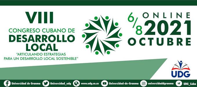 Amplia convocatoria a VIII Congreso de desarrollo local en Granma, Cuba