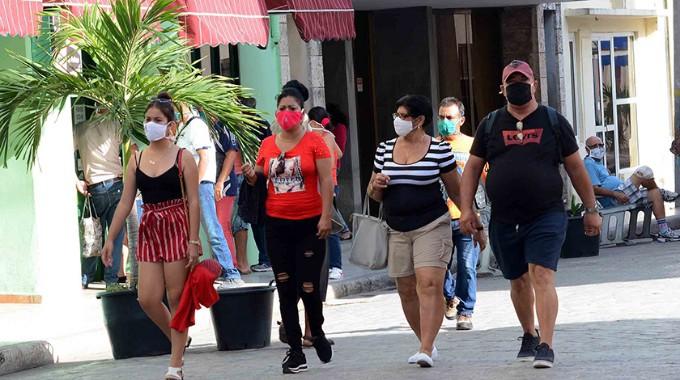 COVID-19: Más de nueve mil cubanos se han enfermado en lo que va de junio