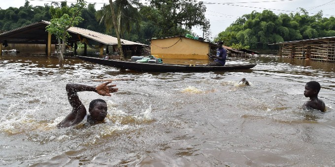Lamenta Cuba afectaciones por lluvias e inundaciones en Guyana