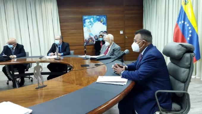 Fortalecen Cuba y Venezuela alianzas en sectores estratégicos