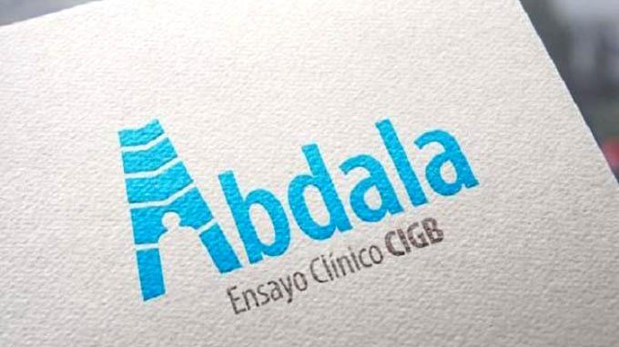 Abrirán próximamente los códigos de estudio de candidato vacunal  Abdala