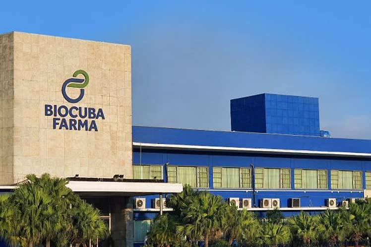 Cuba apuesta por soberanía médica pese a bloqueo de EEUU