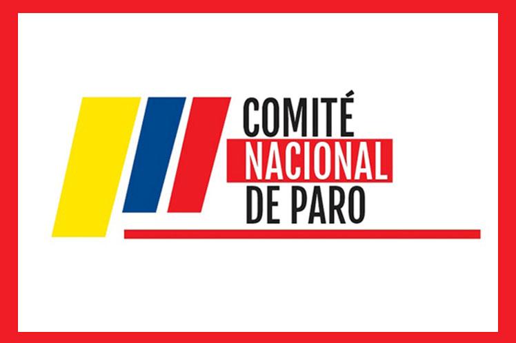 Comité de Paro en Colombia sigue dispuesto a dialogar