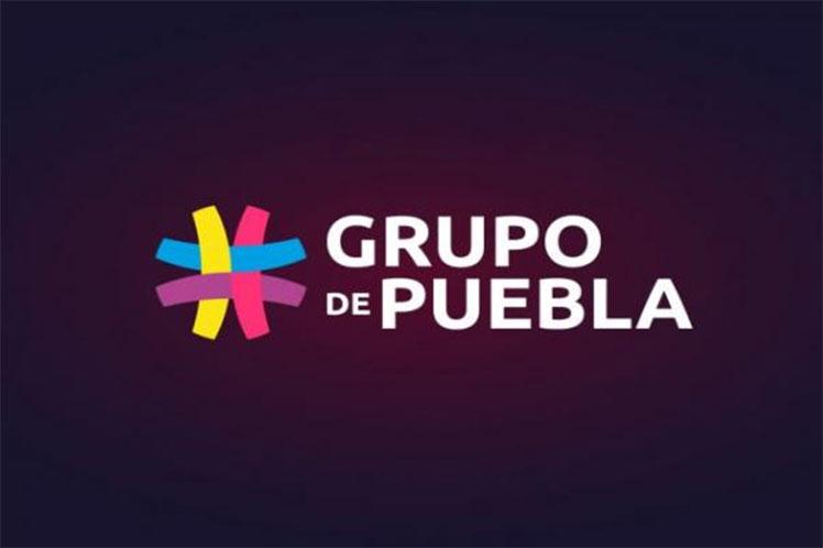 Grupo de Puebla llama a respetar resultado electoral en Perú