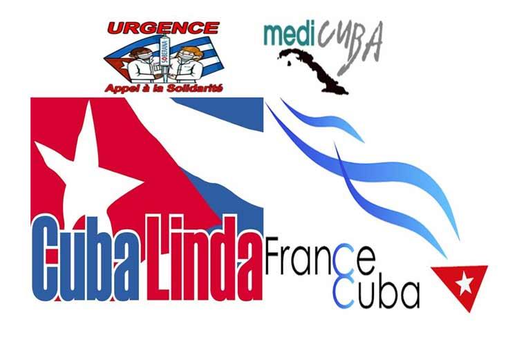 Aportan franceses un millón de jeringuillas para vacunación en Cuba