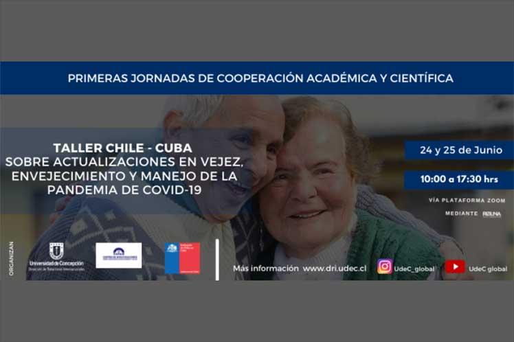 América Latina en alerta por el acelerado envejecimiento poblacional