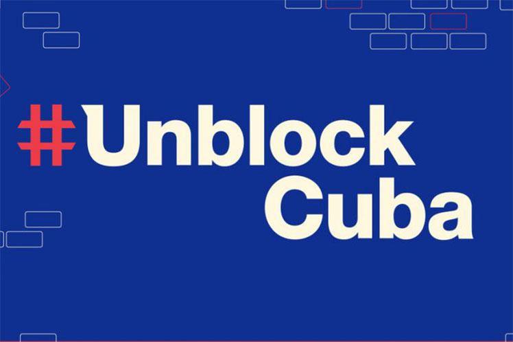 Reclamo contra bloqueo de EEUU a Cuba vuelve a ONU