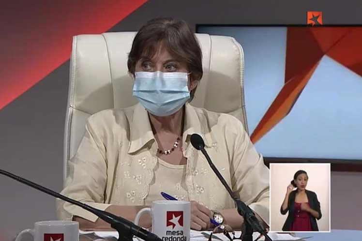 En estudio eficacia de candidatos vacunales antiCovid en Cuba (+Foto)