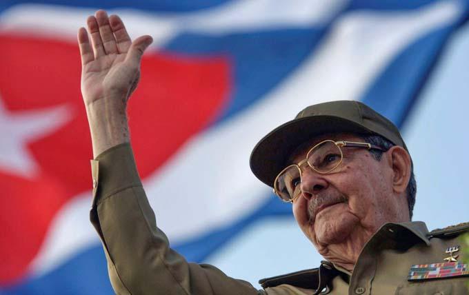 Raúl Castro cumple nueve décadas de servicio a Cuba