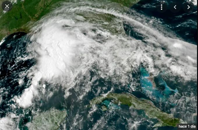 Aviso de ciclón tropial