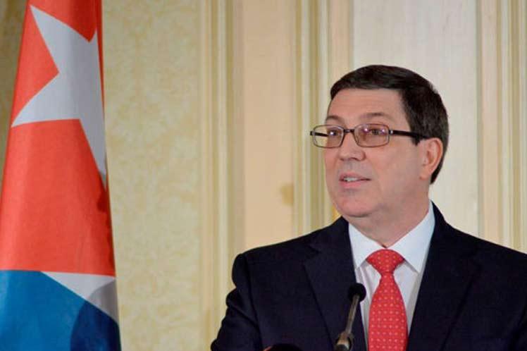 Cuba denuncia financiamiento a subversión interna por EEUU