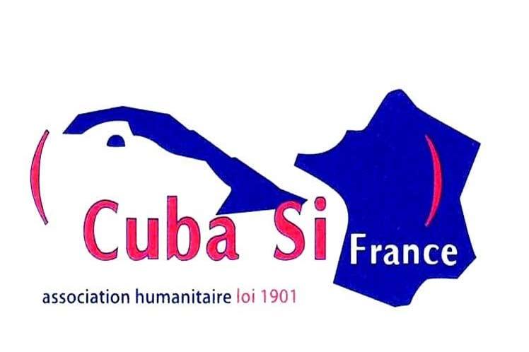Demandan en Francia a Eurocámara condenar bloqueo contra Cuba
